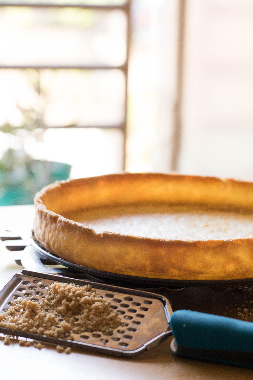 The 4 secrets to making the best pie & tart shells