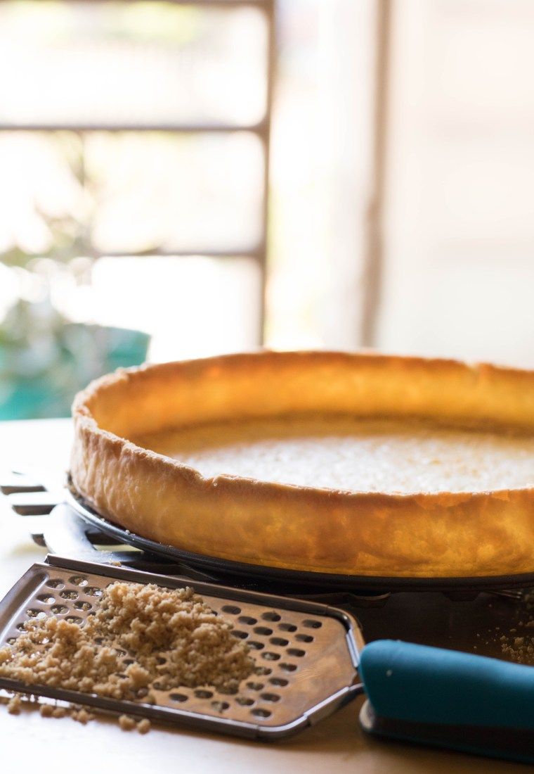 The 4 secrets to making the best pie & tart shells