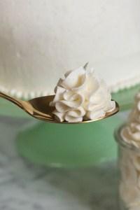 Italian meringue recipe