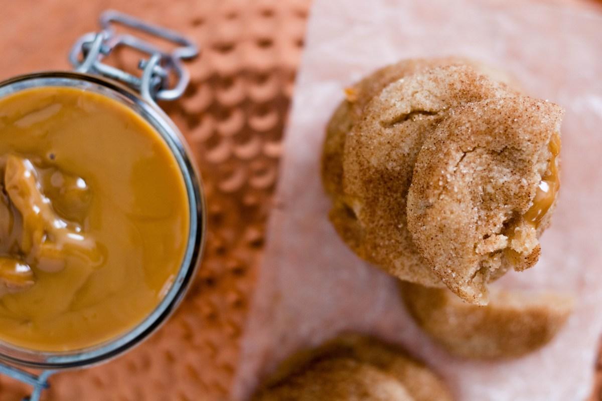 Easy Pressure Cooker Dulce de Leche Recipe