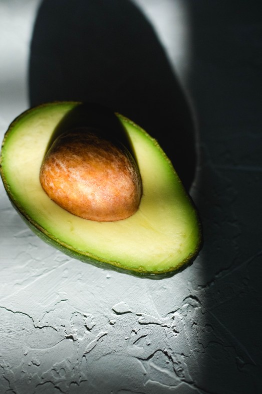 Are avocados a fruit of a vegetable?