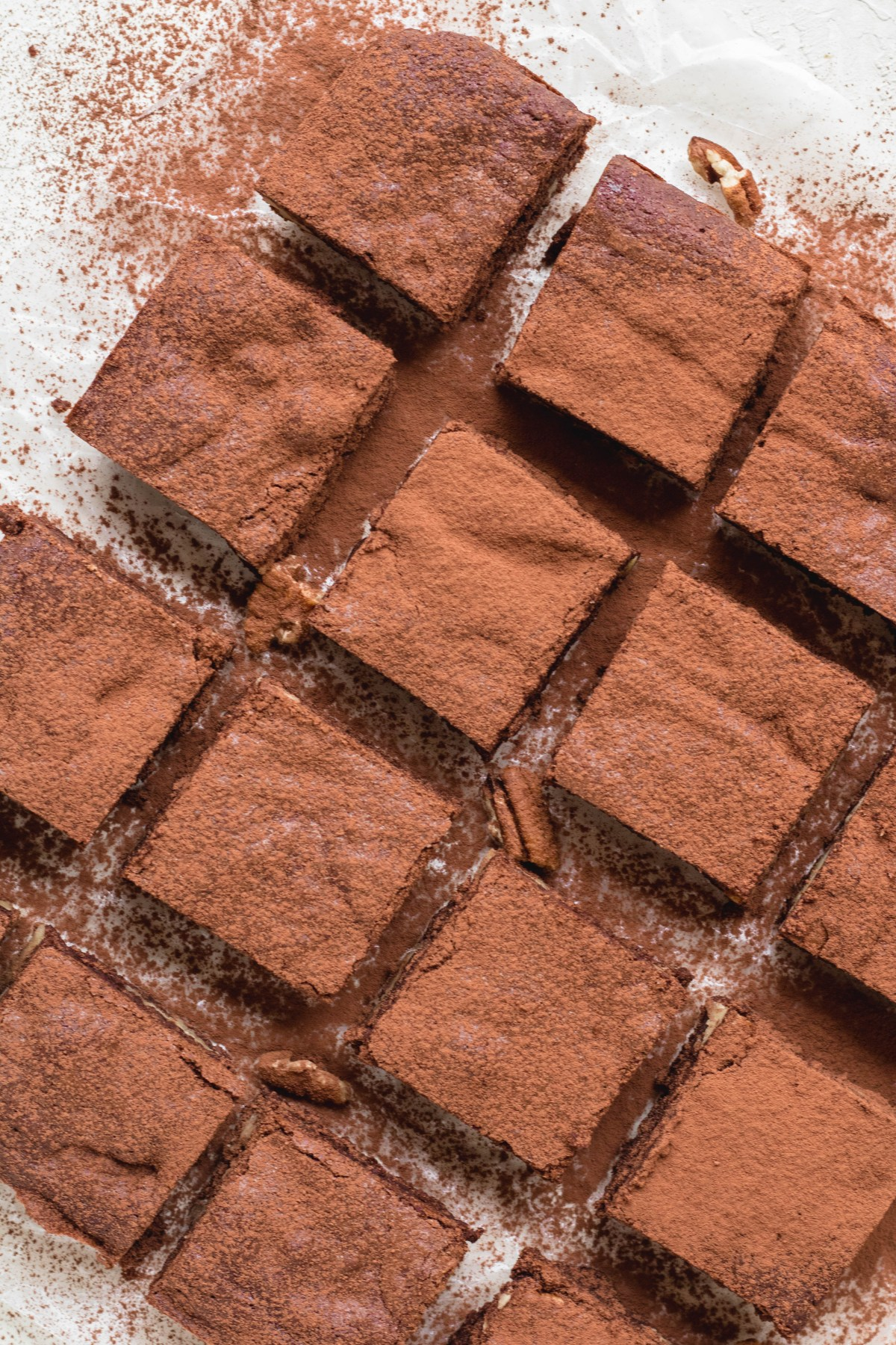 brownie recipe without chocolate chips
