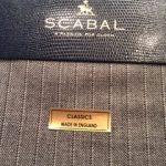スキャバル|SCABAL