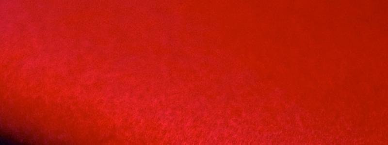 カシミヤオーダーコート赤