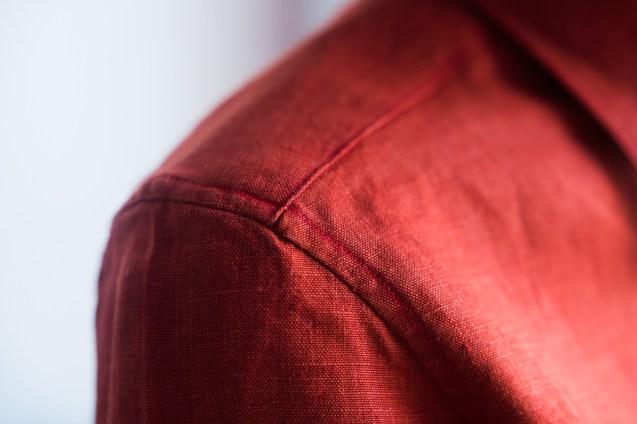 シャツ袖,レディースセットアップスーツ