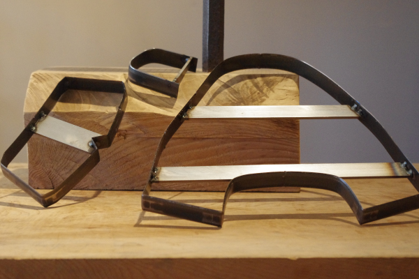 スリッポン靴|抜き型