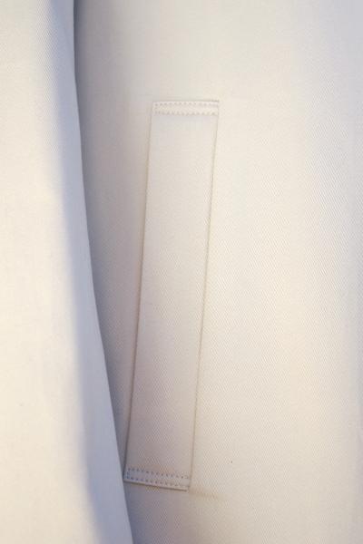 オーダーステンカラーコート|ハコポケット