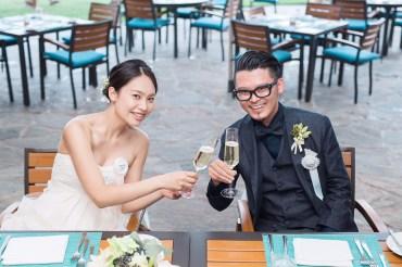 ハワイ・セントカタリーナシーサイドチャペル|結婚式のウェディングスーツ