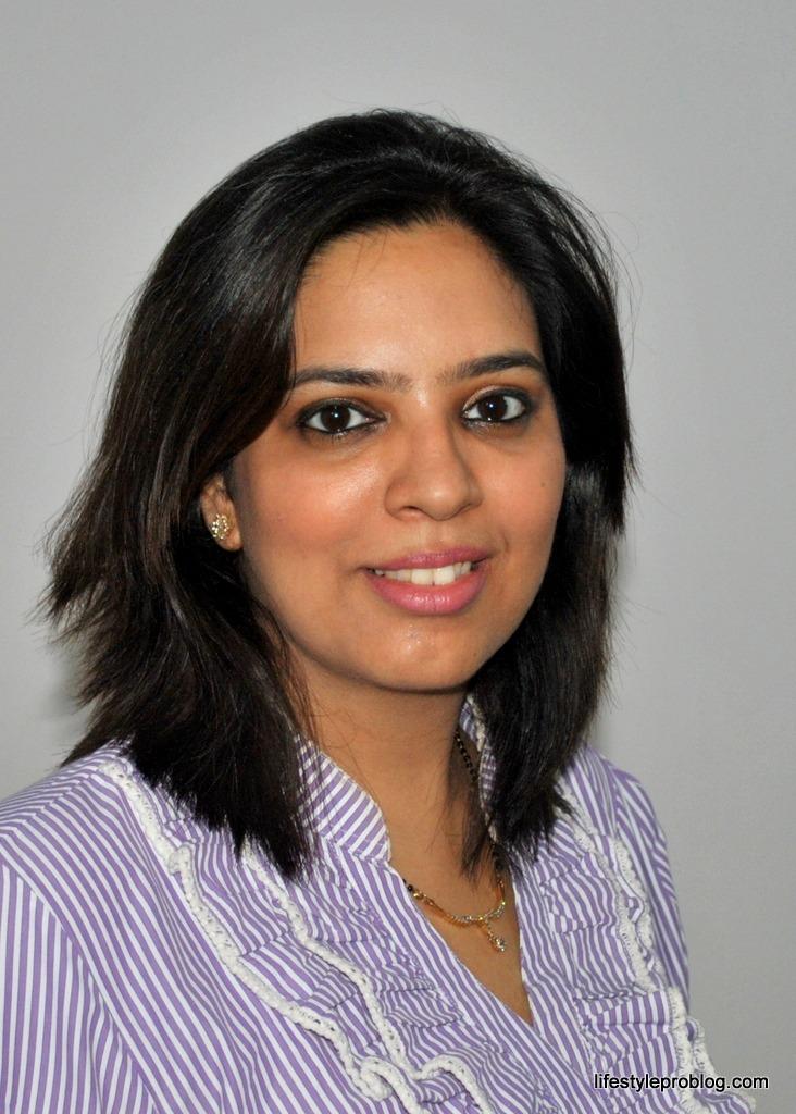 Ankita-Tightlined-Eyes
