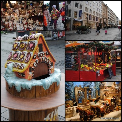 Munich Sightseeing Munich City Centre