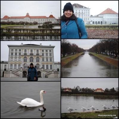 Munich Sightseeing Nymphenburg Palace