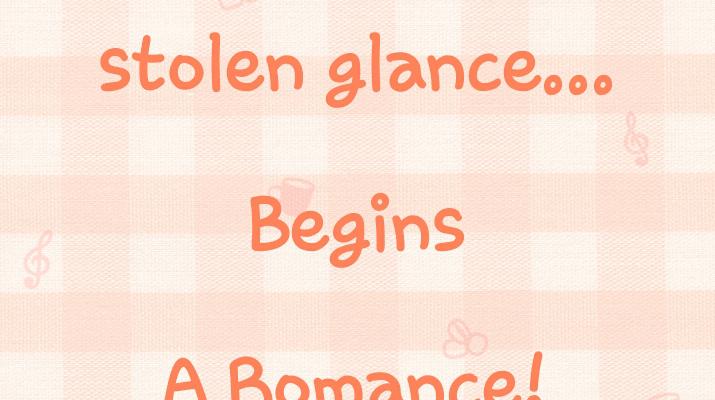 Romance – #SixWordSaturday