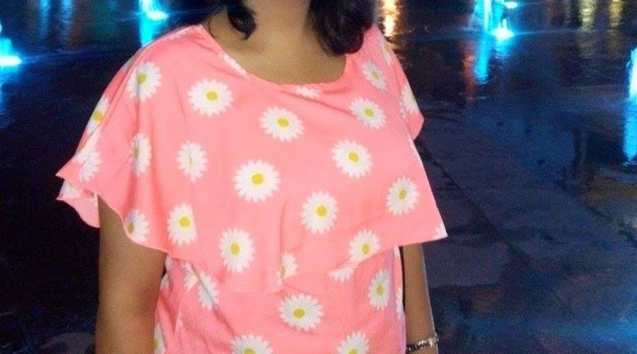 My Tryst with Stylish Tops