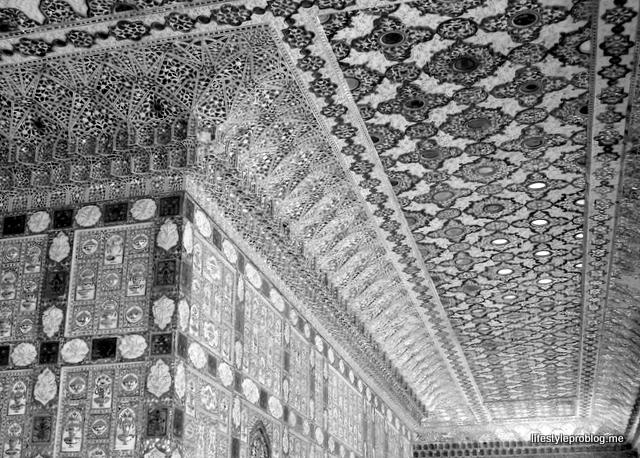 Deewan - E - Khas, Amer Palace, Jaipur, India