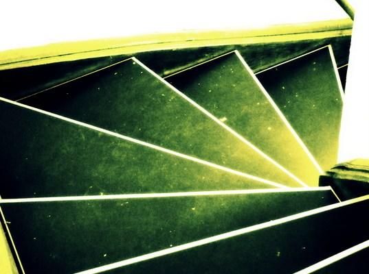 Stairway – #WordlessWednesday #MundaneMonday