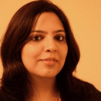Ankita Portrait