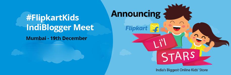 Flipkart Li'l Stars & Chhota Bheem – an IndiMeet Experience