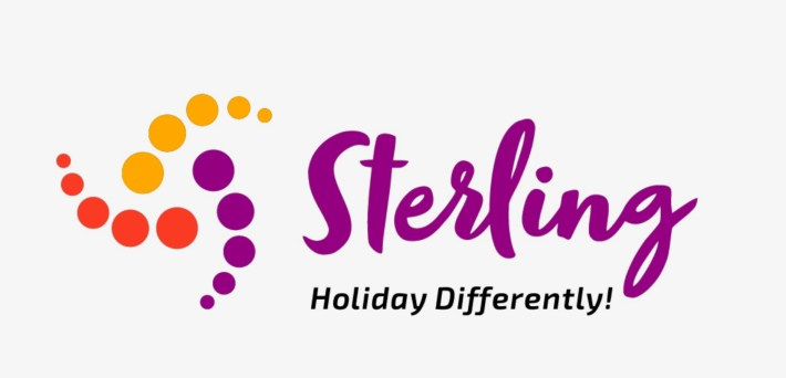 Holiday Differently with Sterling
