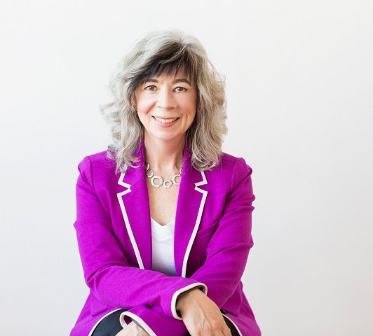 Lynn Williams Financial Planner Vancouver