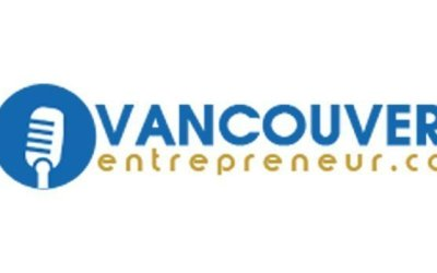 The Vancouver Entrepreneur Podcast