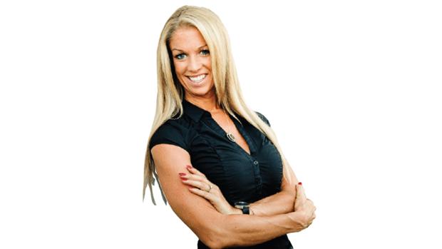 Natalie Plamondon-Thomas Podcast