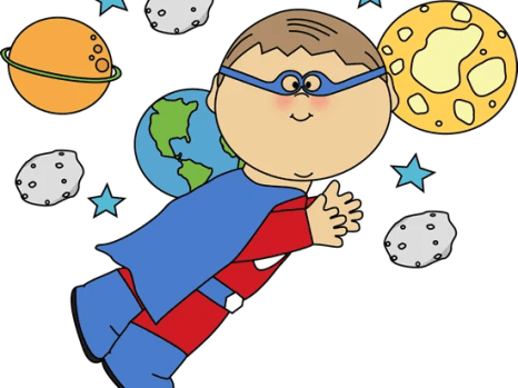 superhero-boy-flying-through-space