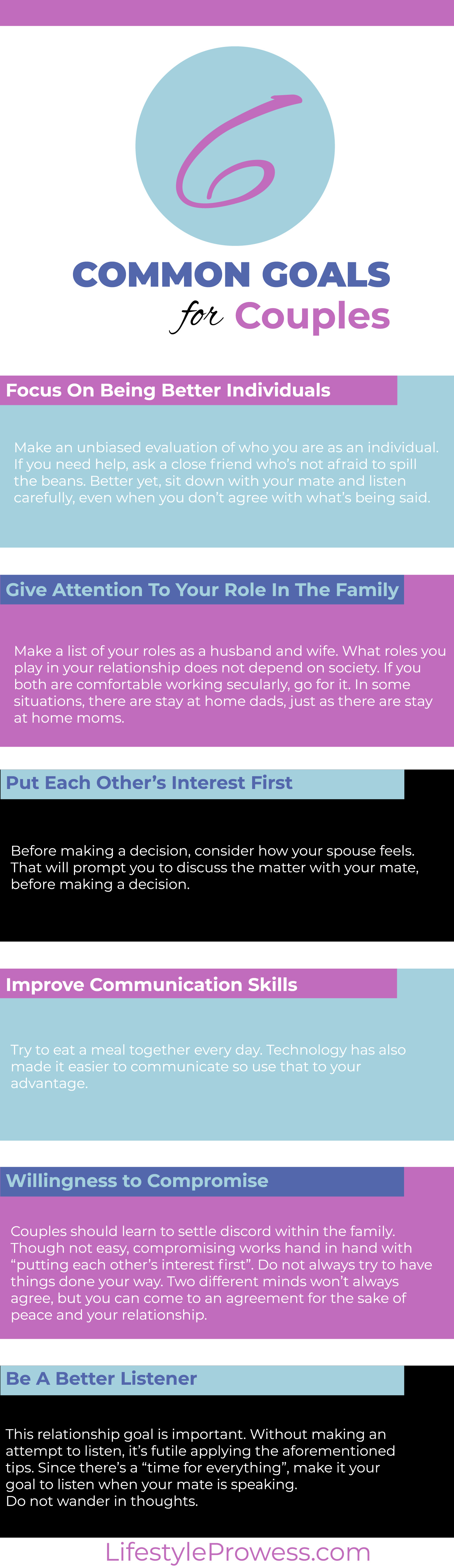 Learn how to communicate better with your spouse