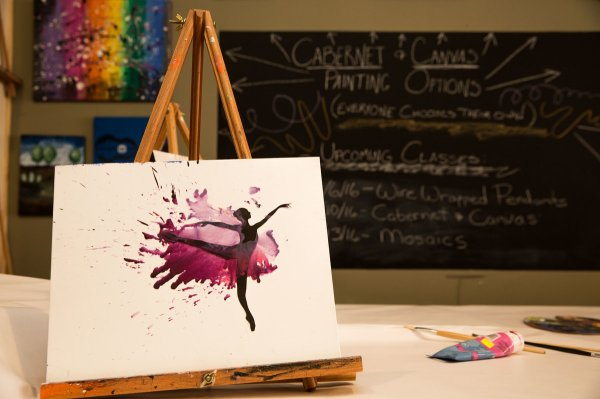 Parkville art studio offers personalized art classes ...