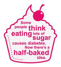 Diabetes........ cause and cure (2/2)
