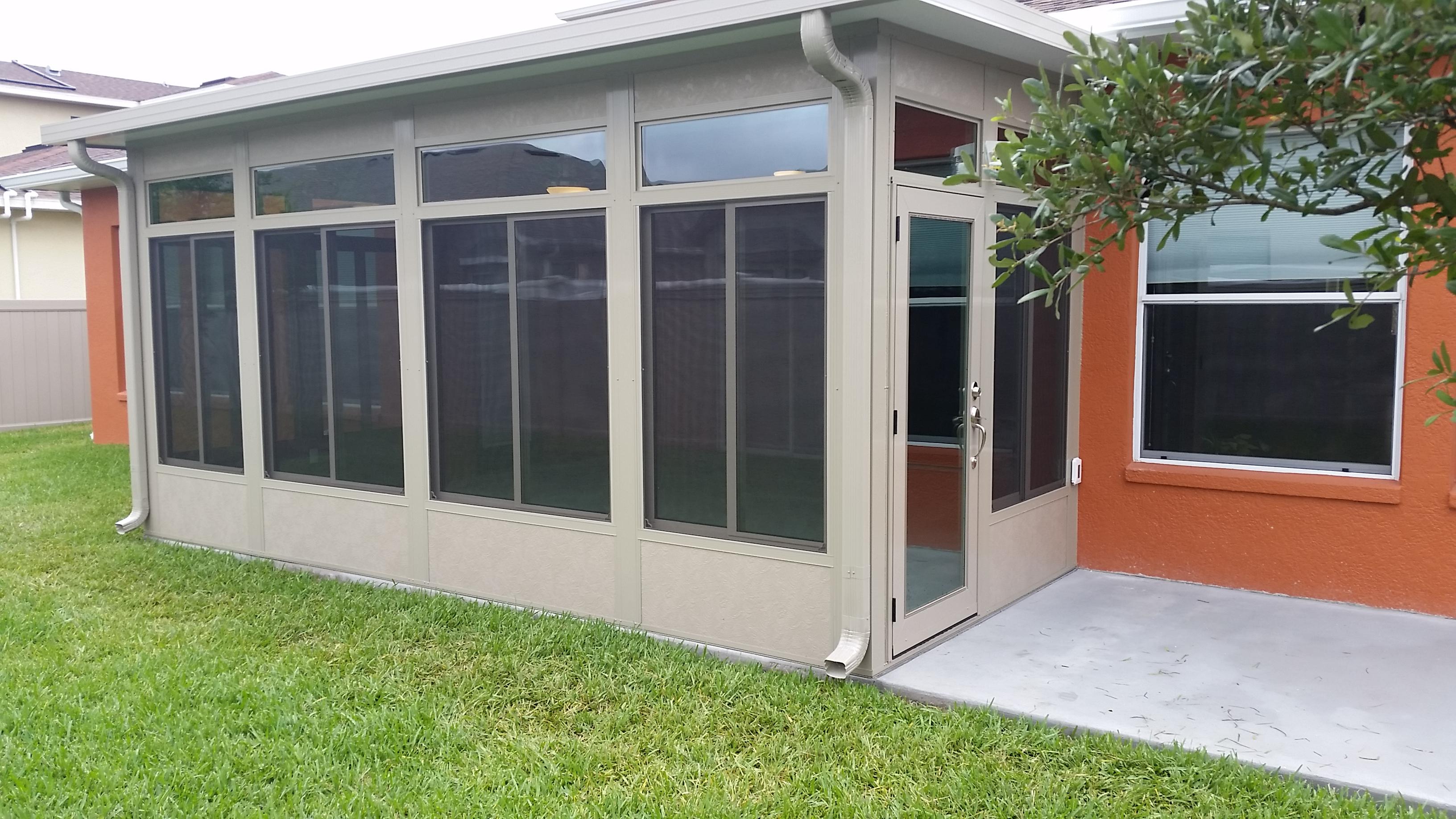 Sunrooms & Patio Enclosures Tampa Bay Florida - Lifestyle ... on Patio Enclosures  id=70447