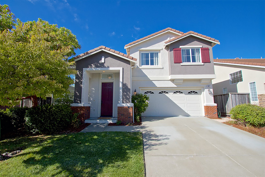 877 Meadow View Drive, Richmond, CA