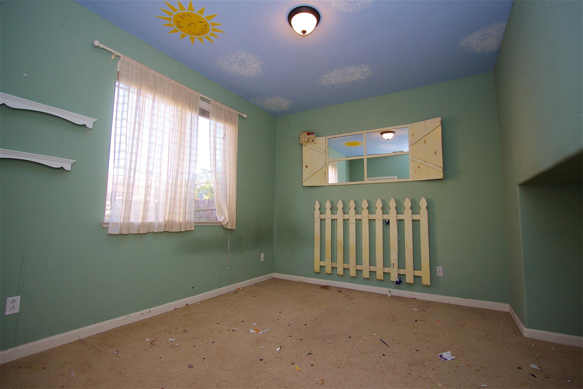 Before-Bedroom 3