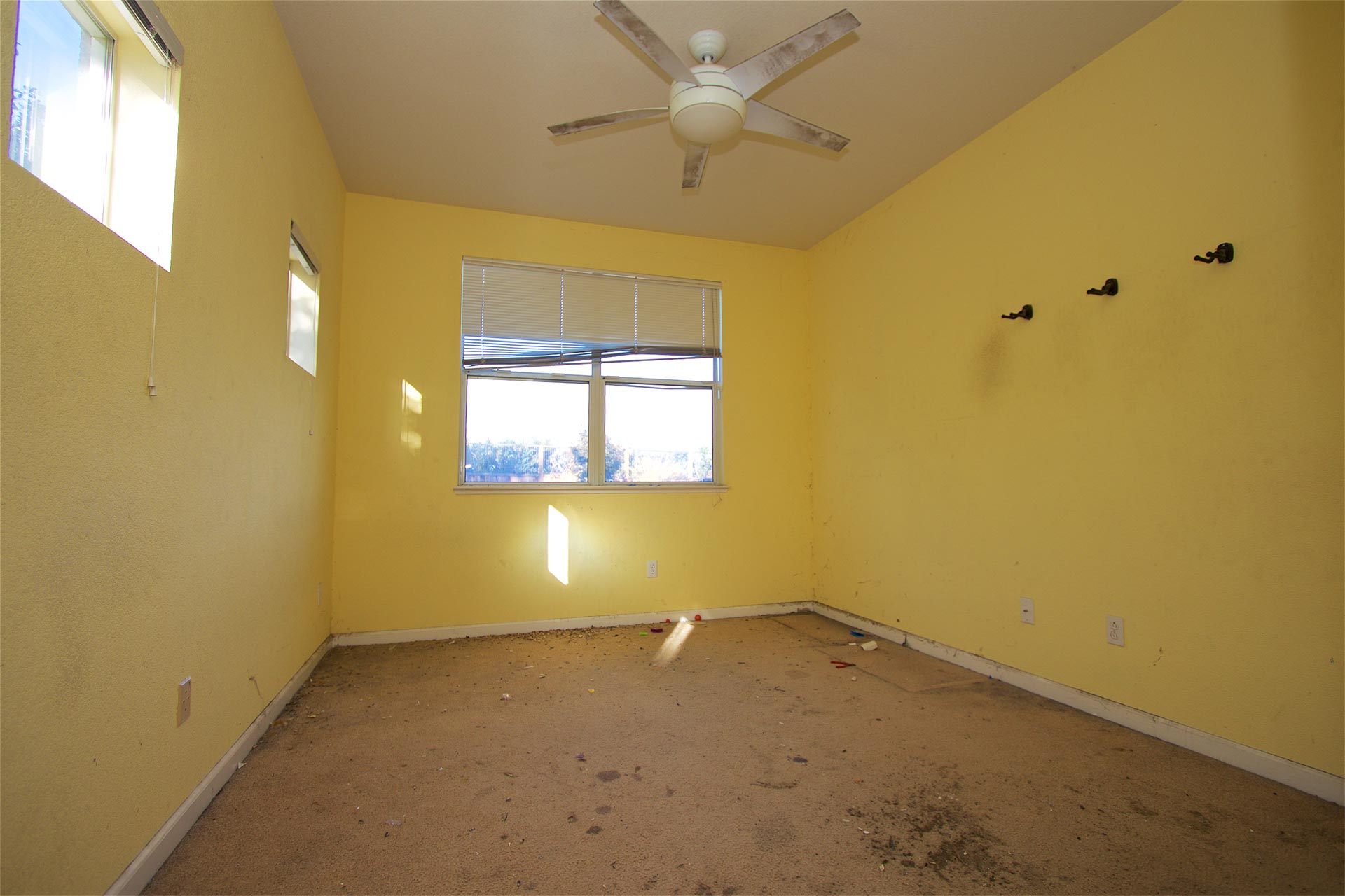 Before-Bedroom 1