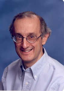 Dr. Robert Axelrod