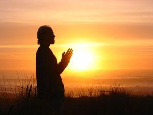 spiritual prayer