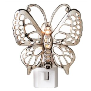 CBK Inspired Home Butterfly Night Light - 157470