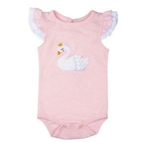 CBK Inspired Home Princess Swan Diaper Shirt - BG4179