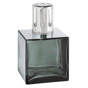 Cube Value Onyx Lampe by Maison Berger - 113605