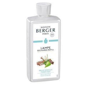 Forest Mist Lampe Maison Berger Fragrance 500ml - 415307