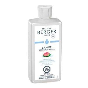 Nympheas Lampe Maison Berger Fragrance 500ml - 415316