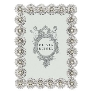 Olivia Riegel Astor 5 x 7 inch Frame - RT0169