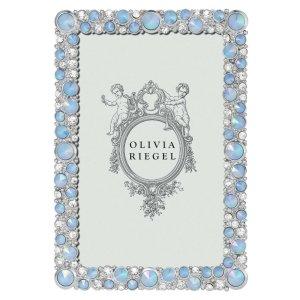 Olivia Riegel McKenzie 4 x 6 inch Frame - RT0354