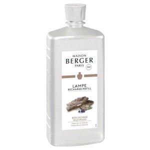 Wild Wood Lampe Maison Berger Fragrance 1 Liter - 416187