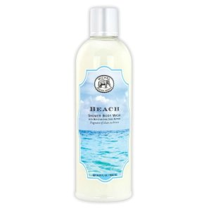 Michel Design Works Beach Shower Body Wash SBW189