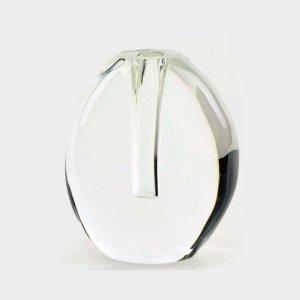 Tizo Design Bubble Bud Crystal Glass Vase PH119VAS