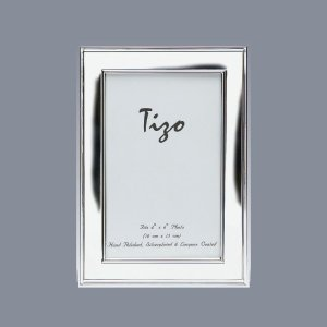 Tizo Design Silverplate Frame 1034