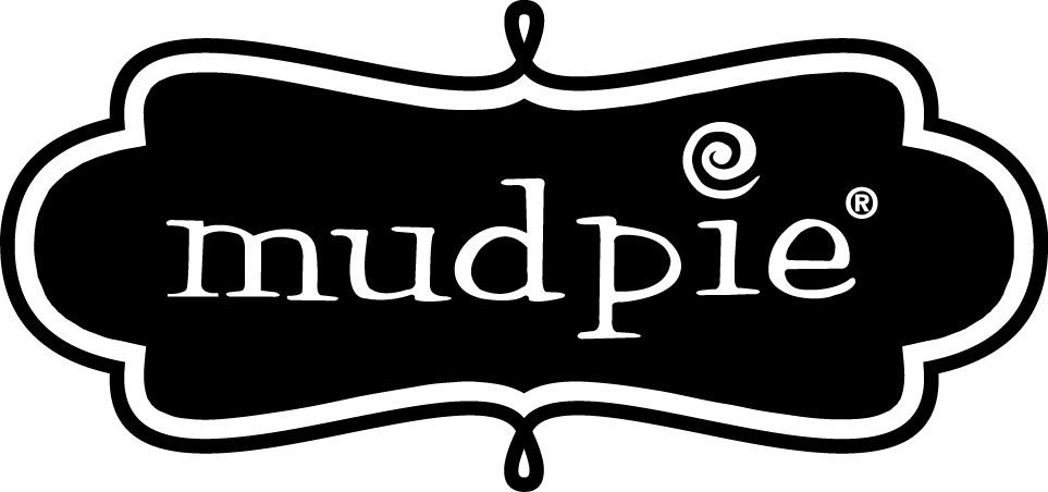 mud pie logo