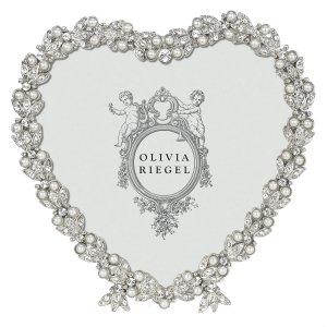 Silver Contessa Frame