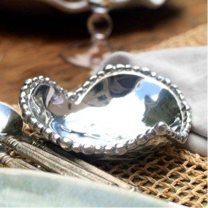 Pearl Heart Bowl