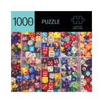 Giftcraft Dice Puzzle